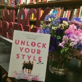 Unlock-Your-Style-launches-at-Berkelouw-Books-Paddington